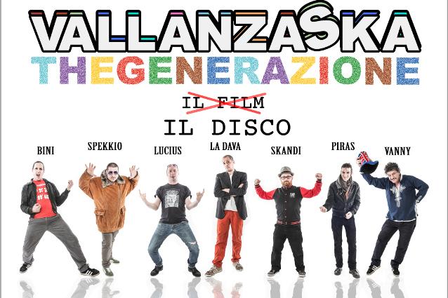 """Vallanzaska: ascolta in esclusiva """"TheGenerazione"""", il loro ultimo album"""