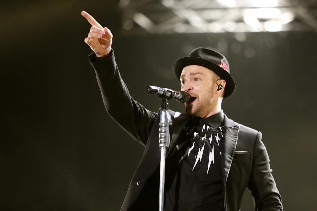"""Justin Timberlake: """"Happy Birthday"""" per un bimbo autistico durante il concerto (VIDEO)"""