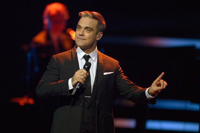 """Robbie Williams: """"Lontano dall'Australia per colpa della droga e di altre cose"""""""