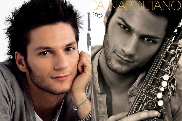 Luca Napolitano: 6 anni di musica dopo il terzo posto ad Amici 8