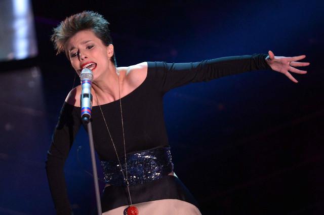 Ilaria Porceddu: da X Factor al Musical con la Sardegna nel cuore