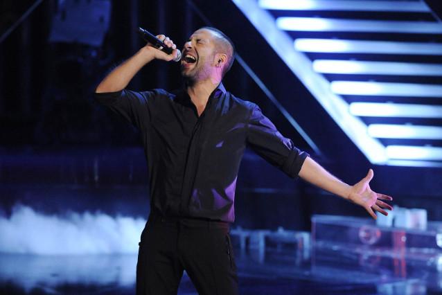 Giuliano arrivò secondo dopo Mengoni, oggi sogna un quarto album in sardo