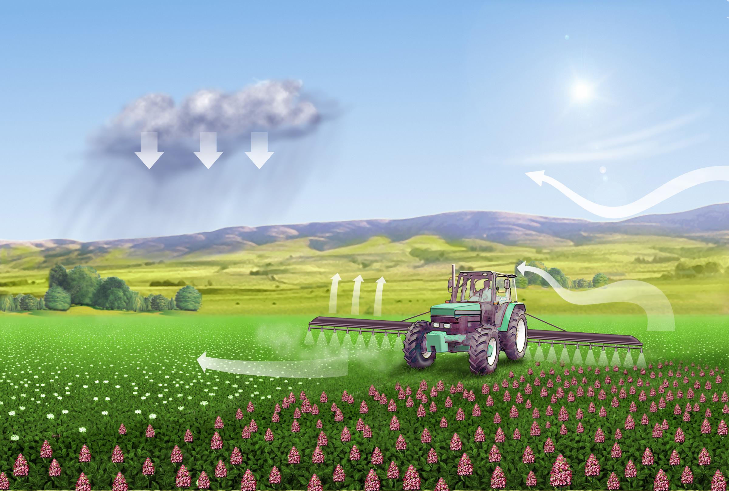L'agricoltura biologica non può sfamare l'umanità