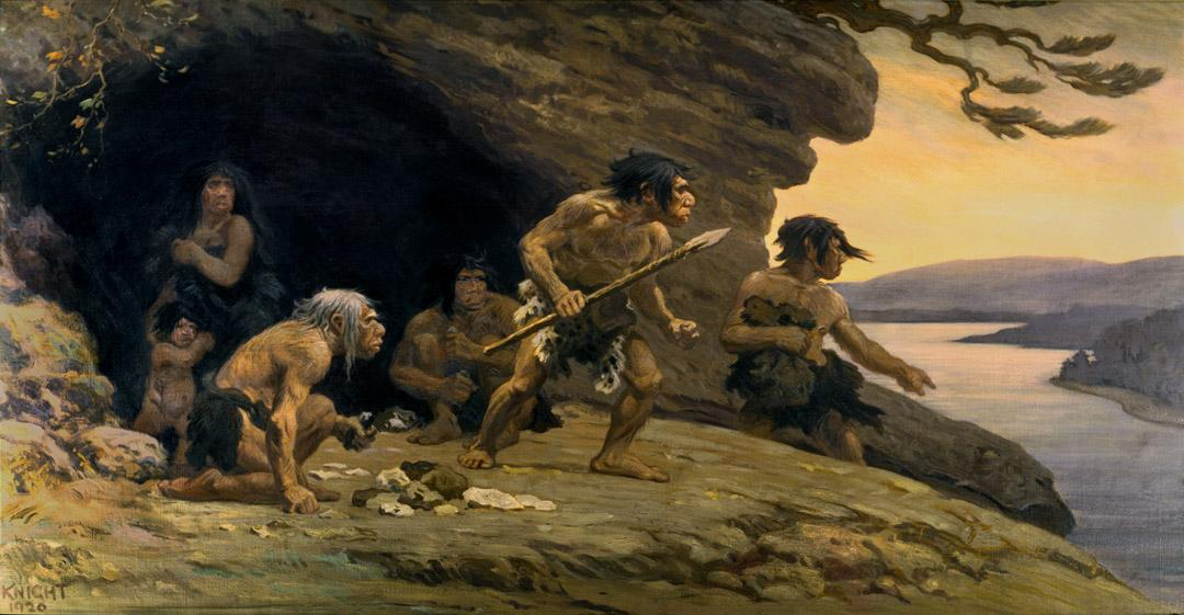 Gli uomini di Neanderthal forse non incontrarono mai i Sapiens