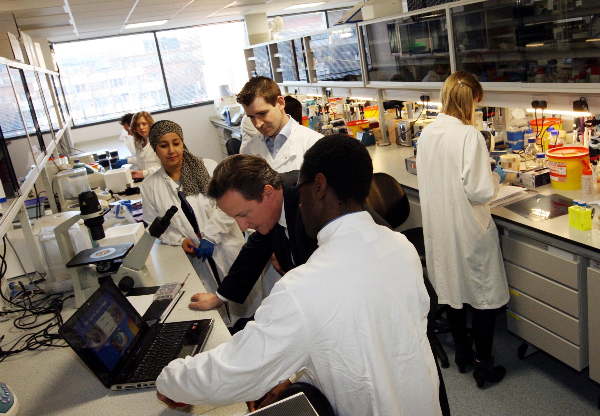 Come la scienza 2.0 cambierà il mondo