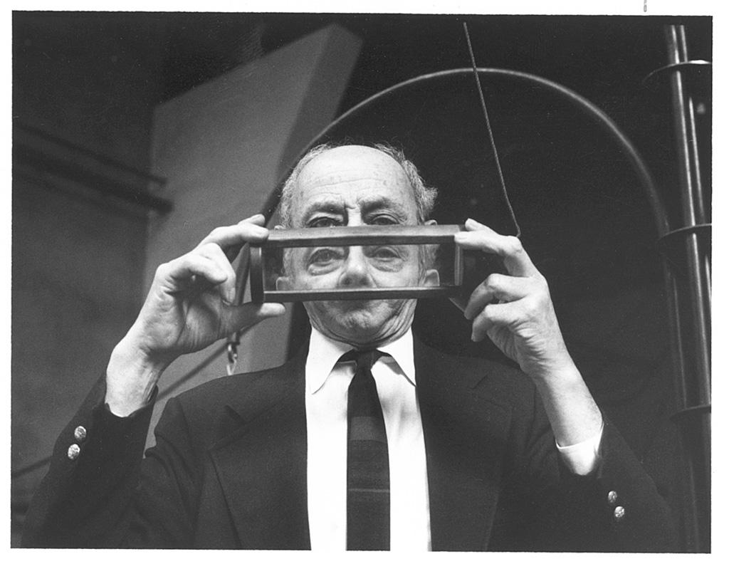 Cento anni fa nasceva Frank Oppenheimer, rivoluzionò l'insegnamento della scienza