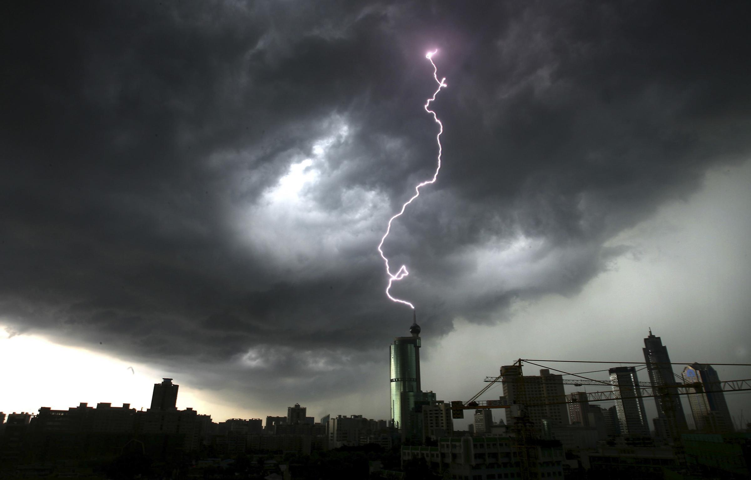 Quei lampi gamma che minacciano i nostri cieli