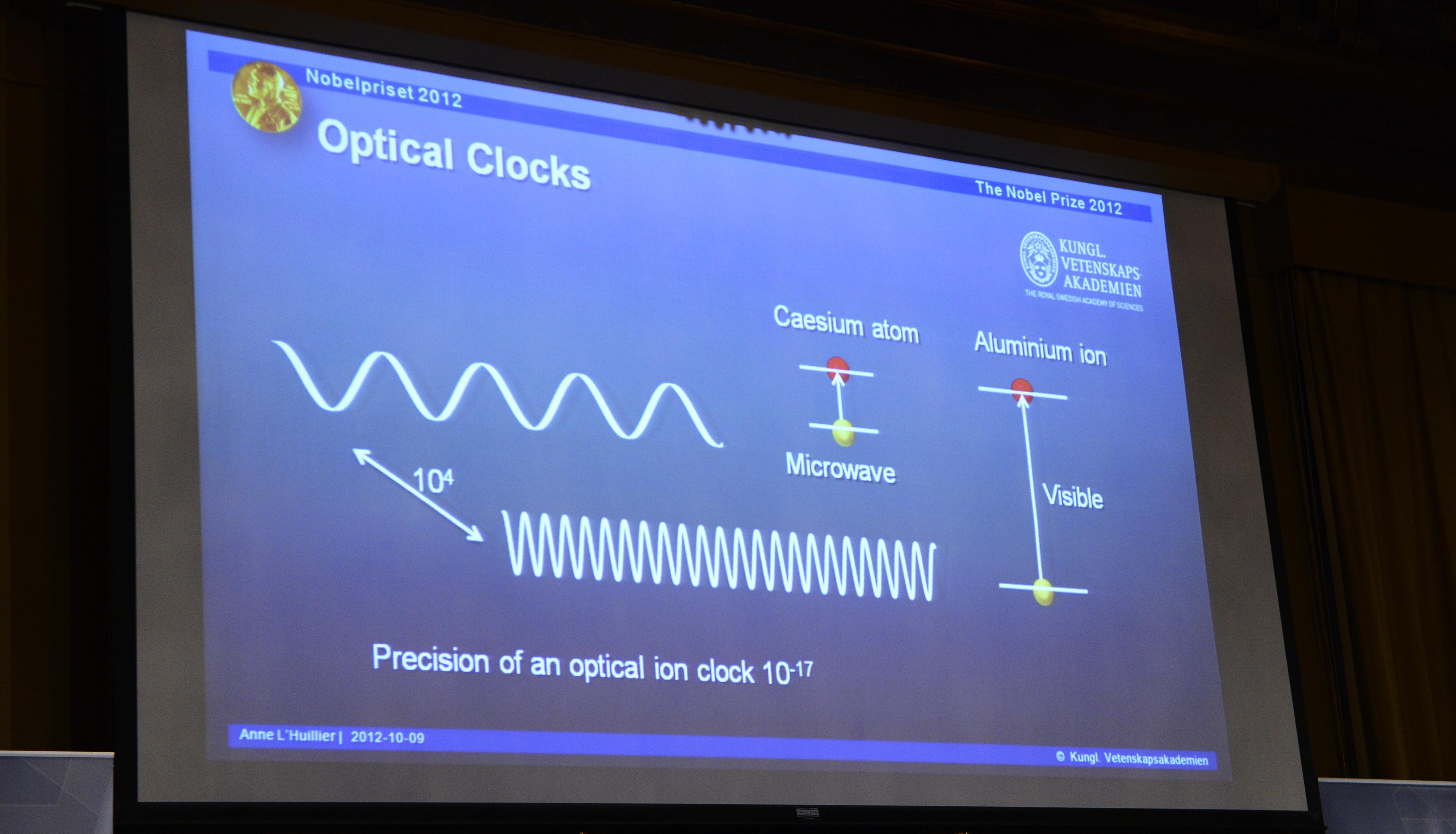 Il Nobel per la fisica ai maghi della meccanica quantistica