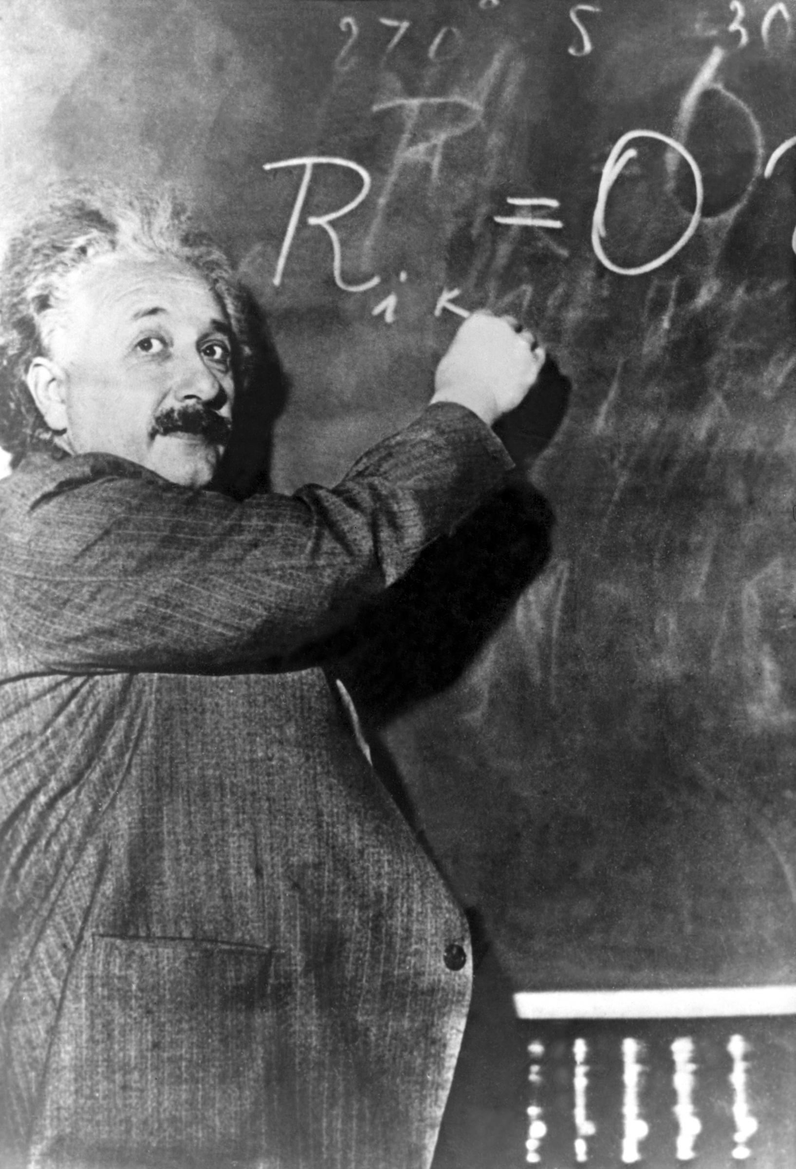 A che serve la relatività?