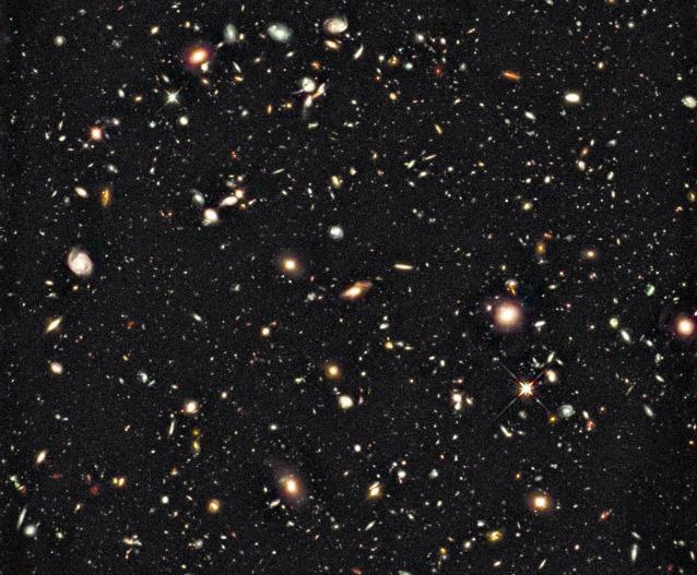 Il futuro remoto dell'universo, intervista a Paolo De Bernardis