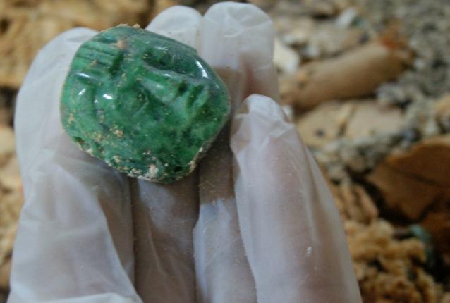 "Scoperta la tomba della ""Regina Guerriera"" dei Maya"