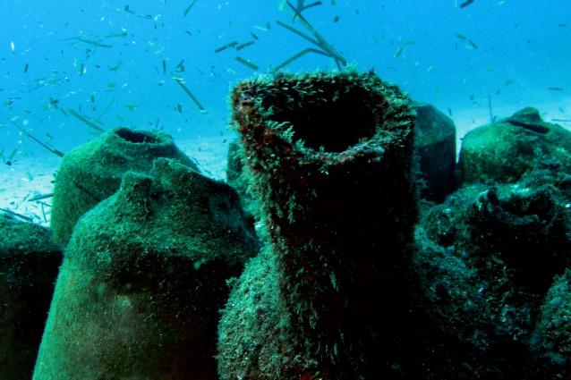 Un collirio di duemila anni fa