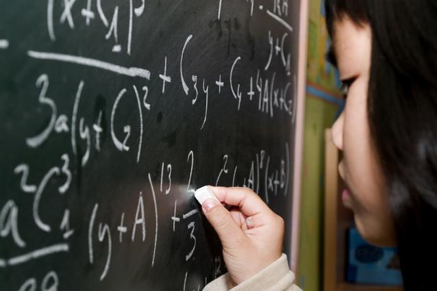 Matematica: nessuna differenza tra uomini e donne, gli orientali sono i più bravi