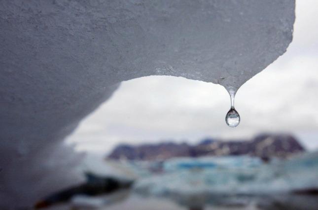 I pericoli del riscaldamento globale? Per molti i giornali esagerano