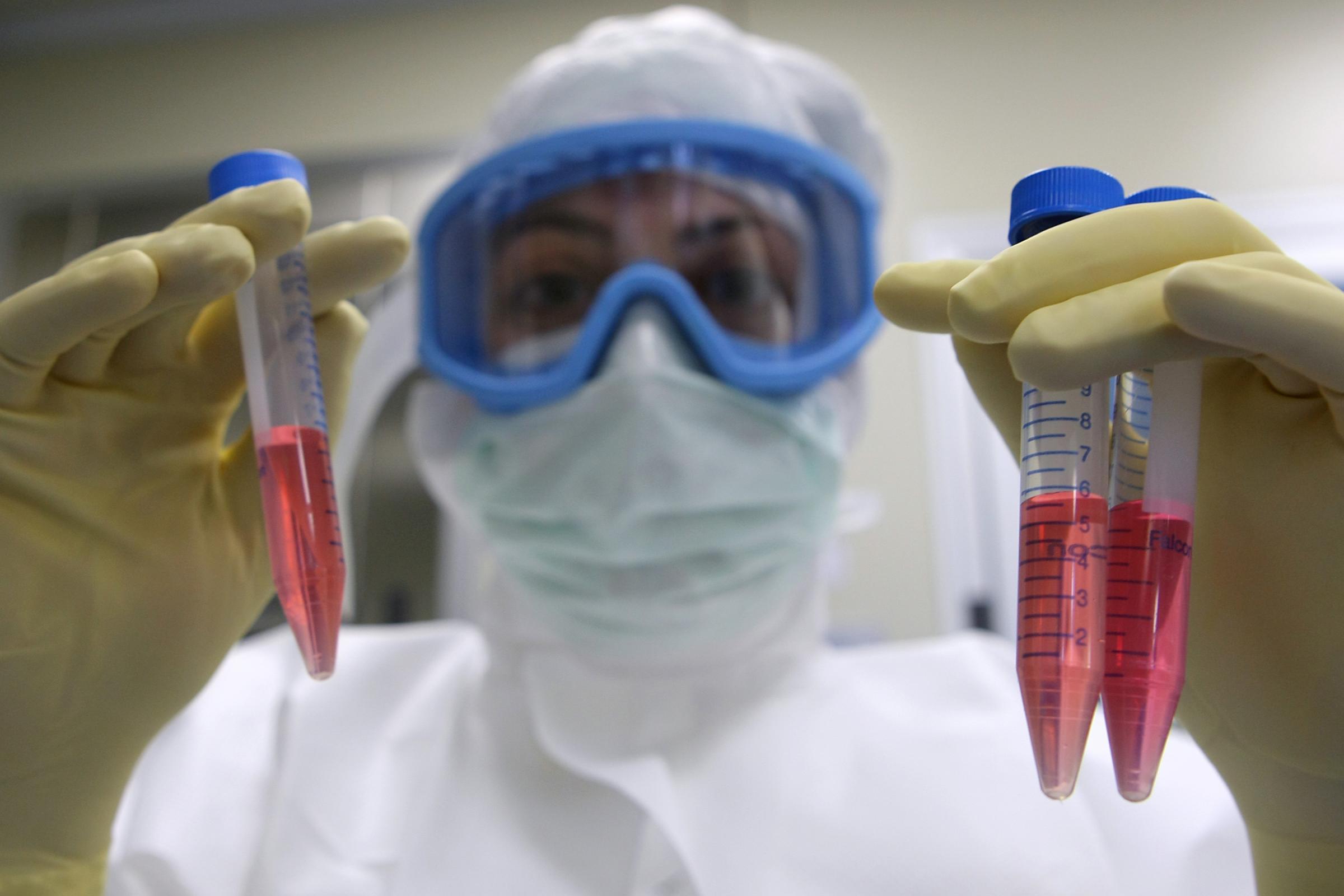 Impiantata trachea su bimba di 2 anni grazie a cellule staminali