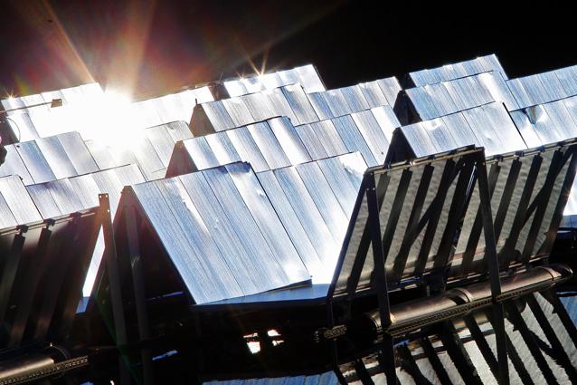 Prezzo energia, rinnovabili superano termoelettrico