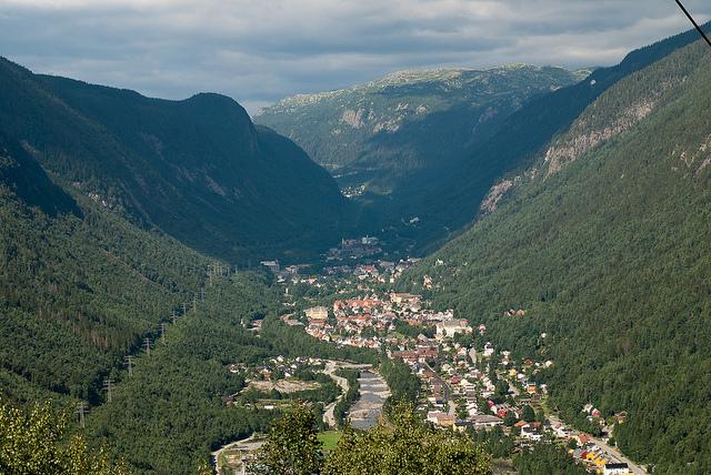Sole artificiale a Rjukan: la Norvegia segue la strada dell'Italia