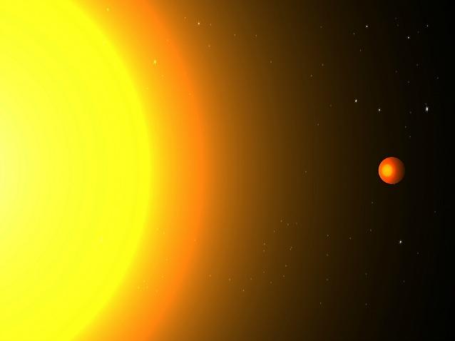Kepler 78b, l'esopianeta dove un anno dura otto ore