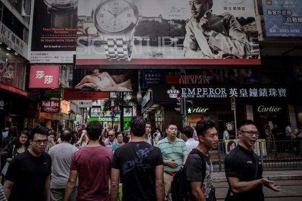 Cina, il diabete cresce con la crescita del PIL