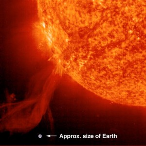 Solar Quest - Sola Luna
