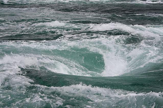 "I ""buchi neri"" dell'Oceano Atlantico"