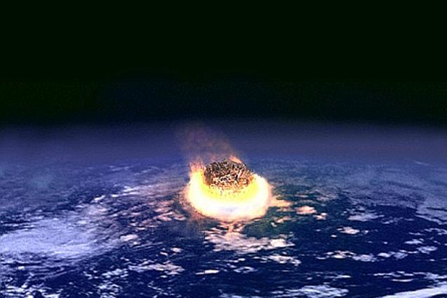 1950 DA, l'asteroide che minaccia la Terra