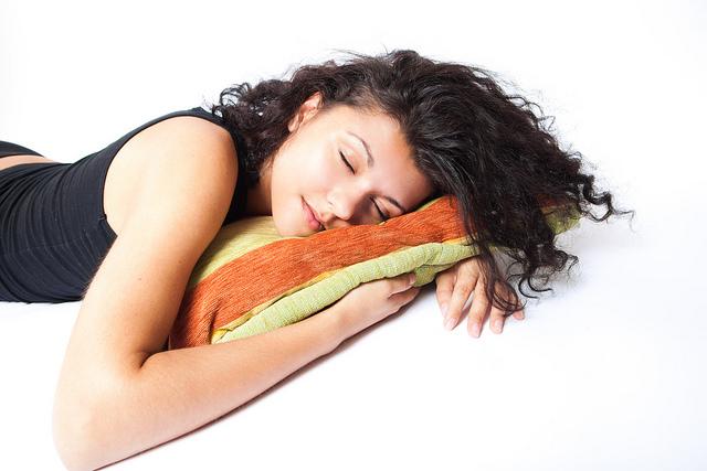 Russi, dormi e fai dormire male? Colpa del sale