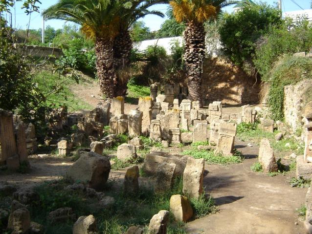 Sacrifici di bambini nell'antica Cartagine?