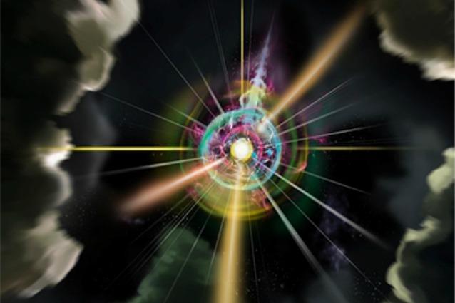 Provata l'esistenza del monopolo magnetico?