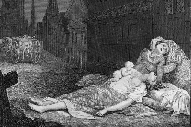 """""""Se la peste ha colpito 800 anni fa, potrebbe farlo di nuovo"""""""