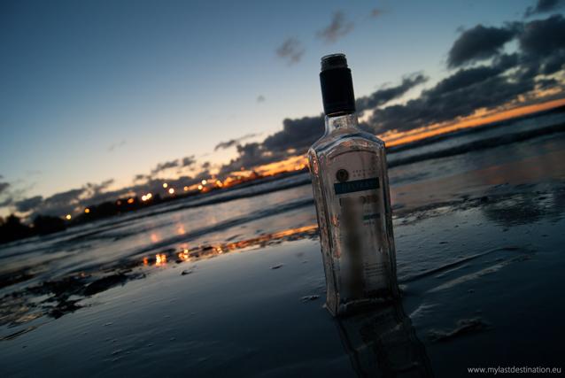 Ricerca internazionale mostra l'effetto devastante della vodka
