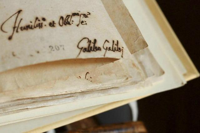 L'illusione ottica di Galileo non è più un mistero