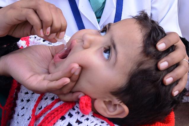 Usa, 5 bambini paralizzati da virus simile alla poliomielite