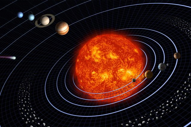 Il sole gira intorno alla terra o viceversa? Un americano su quattro non lo sa
