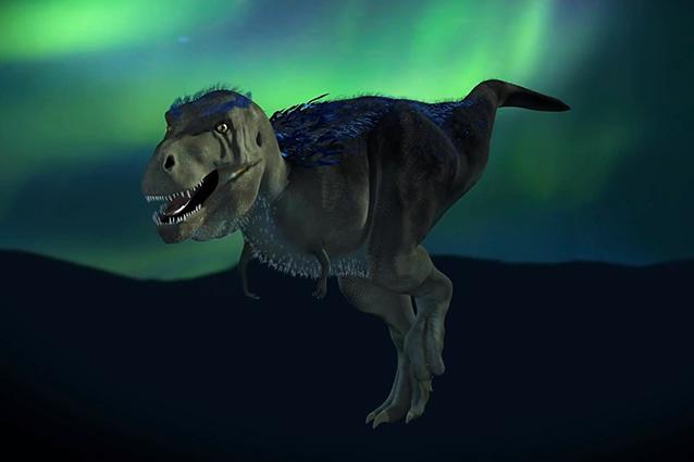 Nuovo dinosauro scoperto in Alaska. Risale a 70 milioni di anni fa