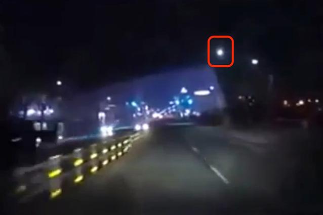 Meteorite in Corea: i frammenti valgono migliaia di euro (VIDEO)