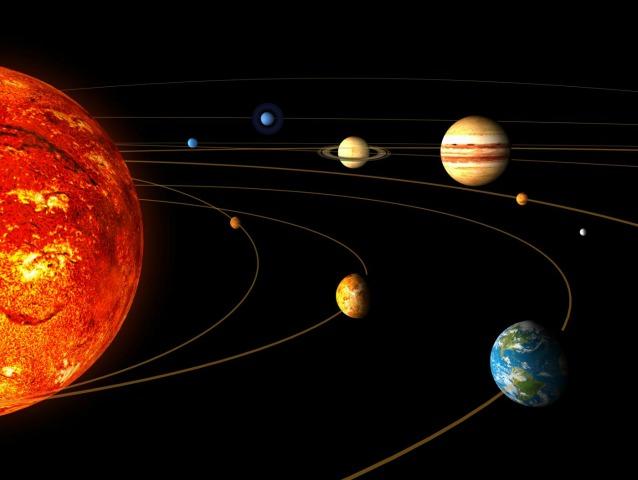 C'è un nuovo Pianeta nano ai margini del Sistema Solare