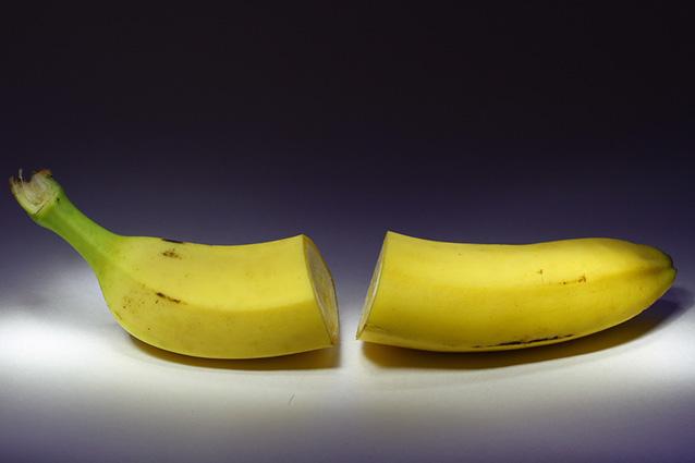 Arriva la super-banana contro le deficienze immunitarie