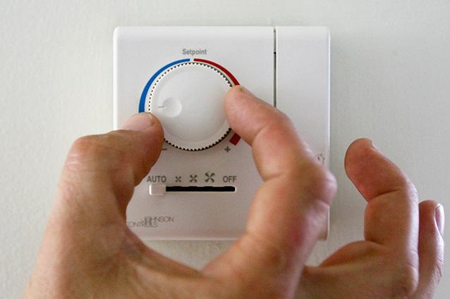 Meglio i condizionatori dei ventilatori: ecco i rimedi contro il caldo