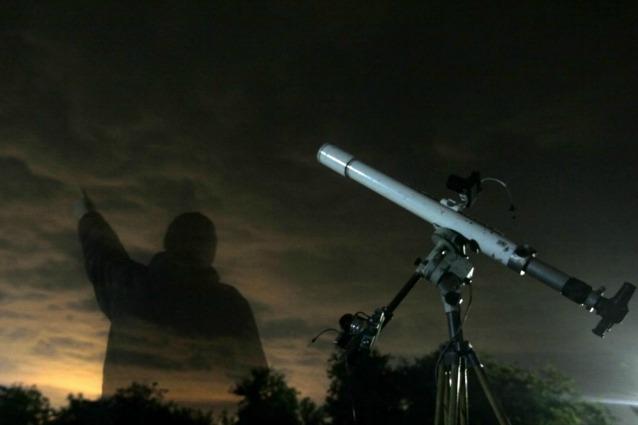 Stelle cadenti e comete nei cieli d'ottobre