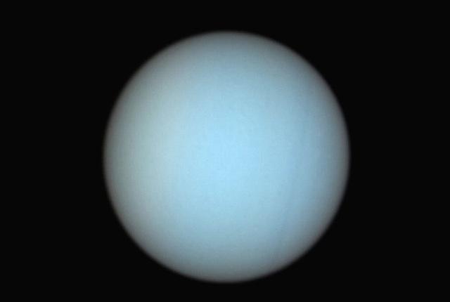 Urano 2.0, scoperto un gigante ghiacciato a 25.000 anni luce dalla Terra