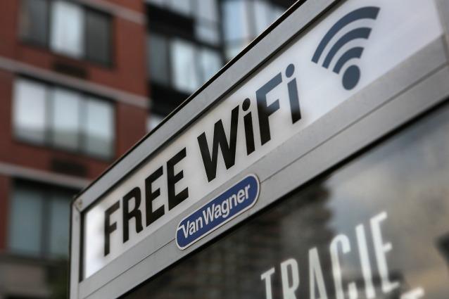 L'uomo che può ascoltare il Wi-Fi