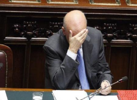 Il Ministro Sandro Bondi
