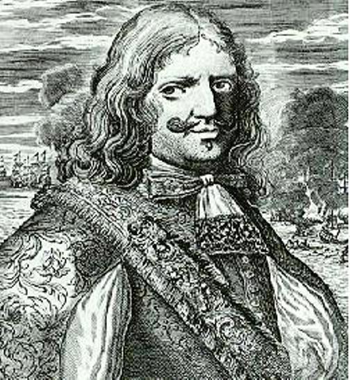 Riportati alla luce i cannoni del Capitano Morgan: la leggendaria vita del corsaro