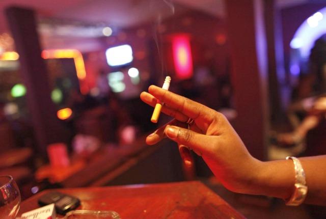 Il fumo è 5 volte più nocivo sulle donne