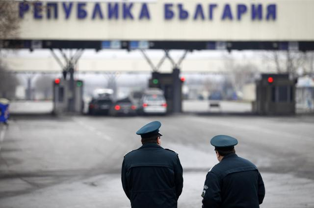 la Bulgaria e la Romania hanno ricevuto un no dall'Unione Europea per il Trattato di Schengen