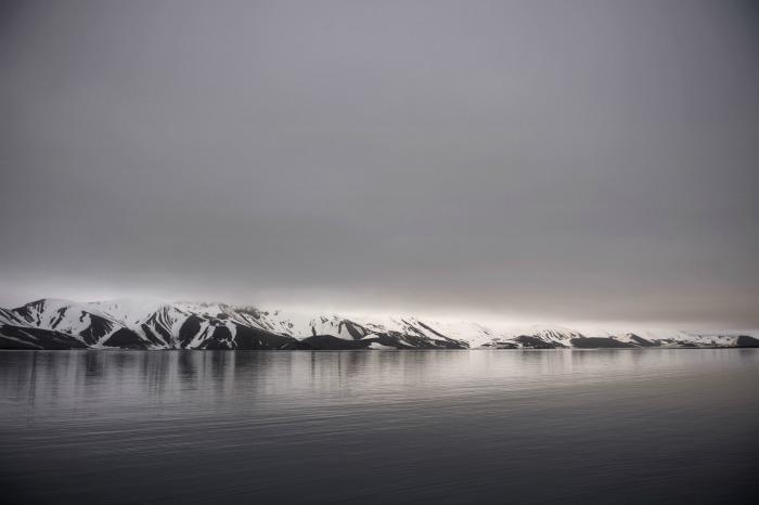 In Antartide, alla ricerca di vita primordiale