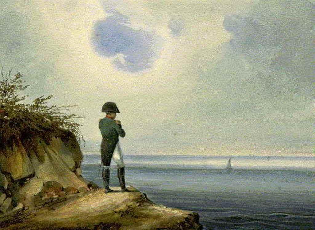 Un sottomarino per liberare Napoleone: il piano scoperto da uno storico argentino