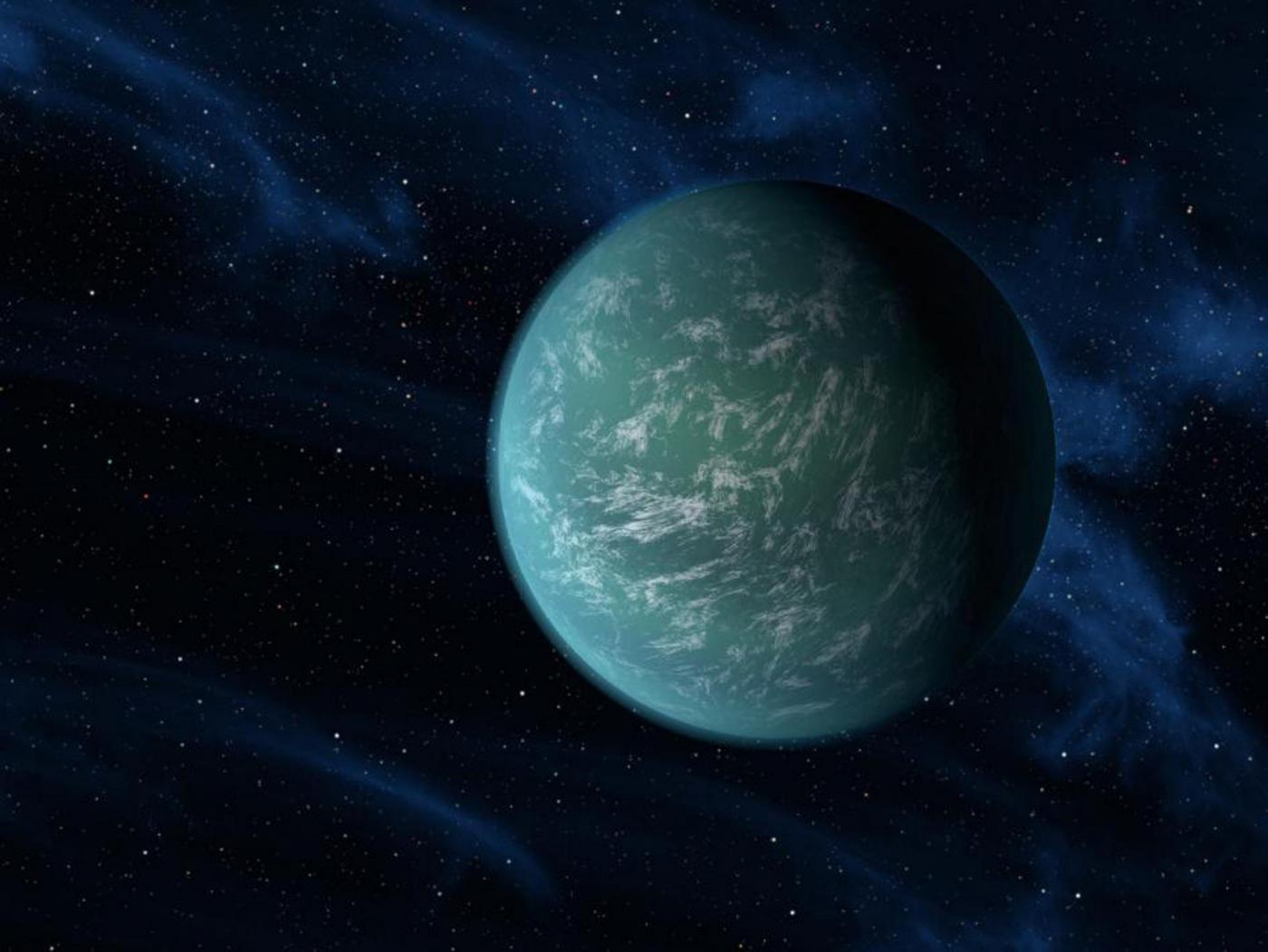 Il nostro pianeta gemello