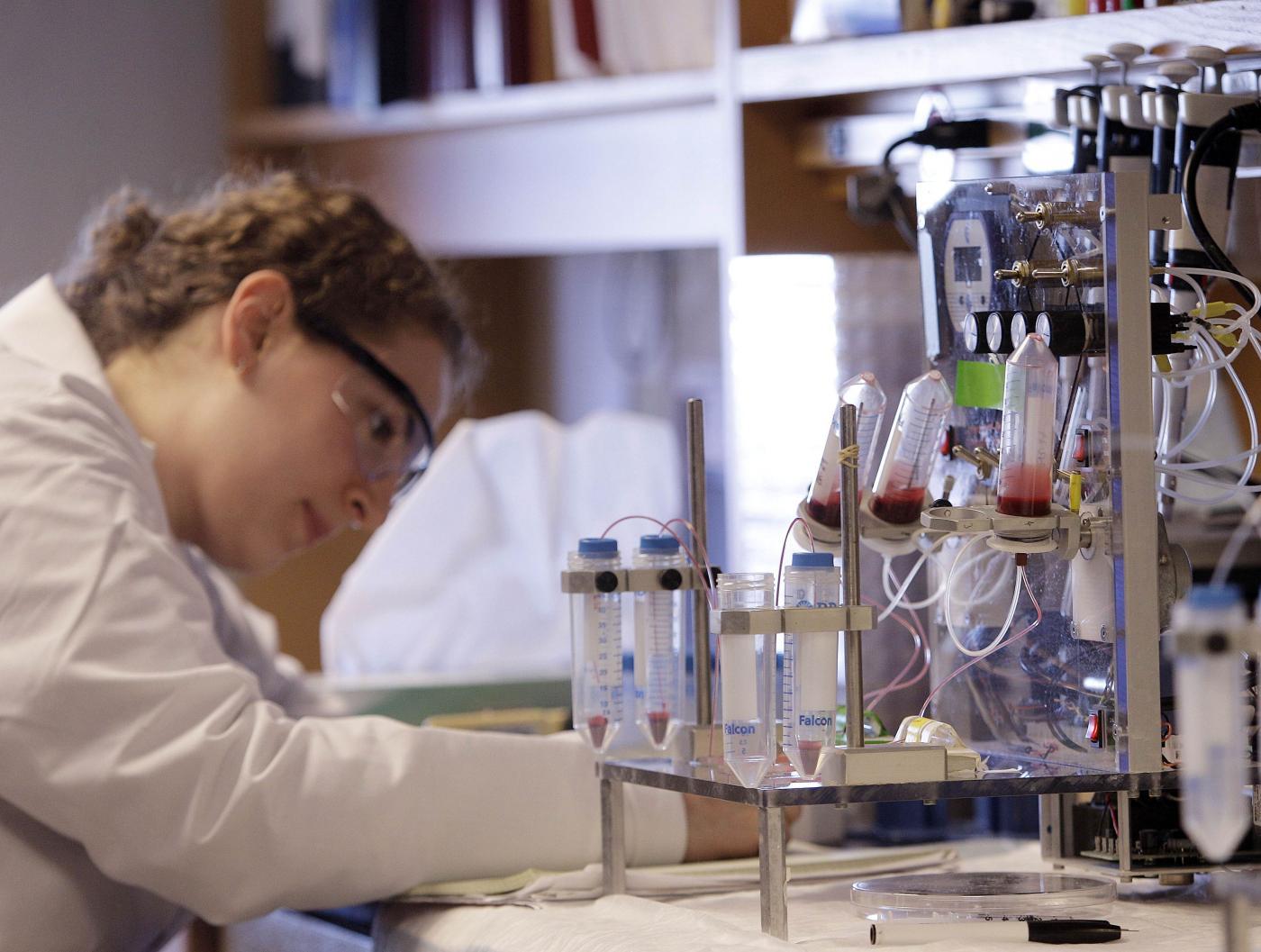 Tumori, individuata la proteina responsabile della diffusione delle metastasi